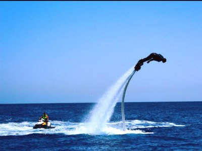 Flyboard Lanzarote 30分钟