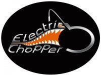 Electric Chopper