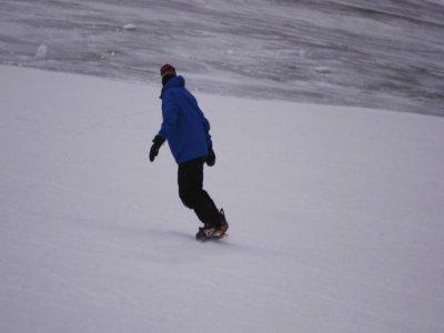 L'Escola d'Espot Snowboard