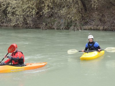 Sulayr Aventura Kayaks