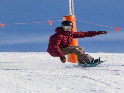 Sneuu Snowboard