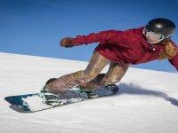 学习新的降雪技术