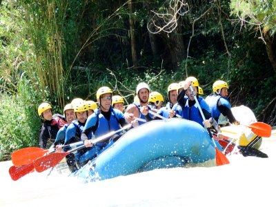 Sulayr Aventura Rafting