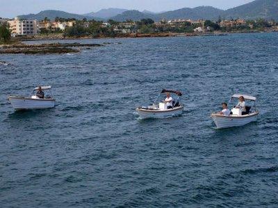 Licencia de Navegación en Tarrasa 1 día