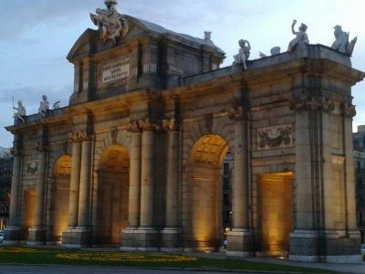 Hacer visitas guiadas en Madrid 3 rutas