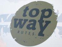 Top Way Rutes