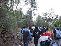 Excursion vizcaya