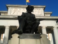 Guided Tour in the Prado Museum, Adults & Kids