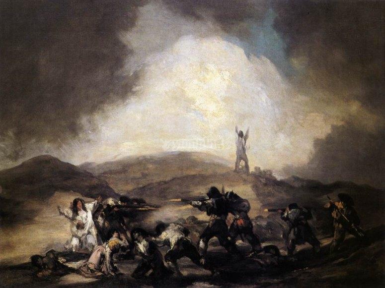 Imprescindible de Goya