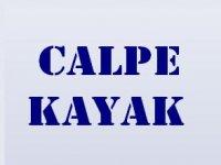 Calpe Kayak Paddle Surf
