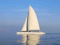 Catamarán para Eventos 125 personas