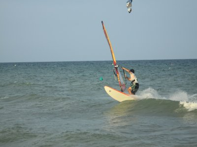 Over Limit Náutica Windsurf