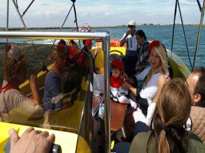 Turismar Paseos en Barco