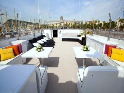 Barcos&Eventos Team Building