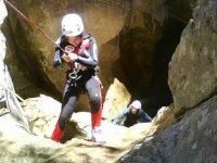 Molinactiva峡谷漂流