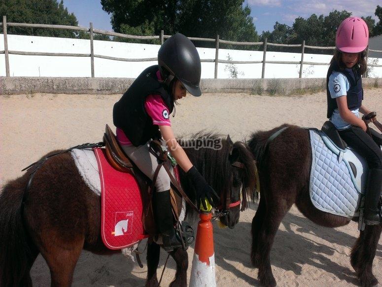 Pony Games 2