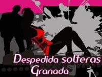 Despedidas Solteras Granada Barranquismo