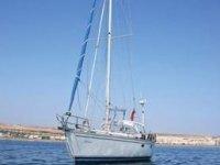 sailboats and boats