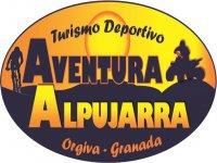 Aventura Alpujarra Barranquismo