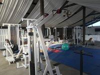 芬卡科尼尔埃尔帕尔马健身房,瑜伽