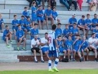Campus fútbol FC Porto Valencia 6 días mañanas