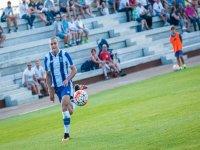 Campus FC Porto en Valencia