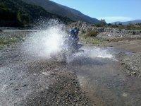 Excursiones en quad en La Alpujarra