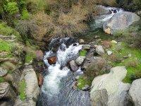 Paisajes de La Alpujarra
