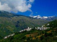 Practicar senderismo en Granada