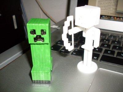 在Donostia与3D打印机一起露营