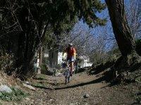 Excursiones de BTT en La Alpujarra