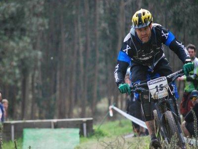 Campamento de bici en Pontevedra 1 sem 8-14 años