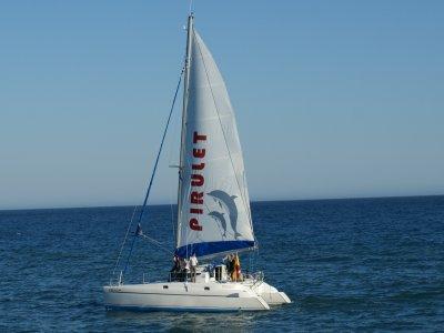 Pirulet Paseos en Barco