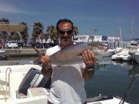 Mostra i frutti della pesca