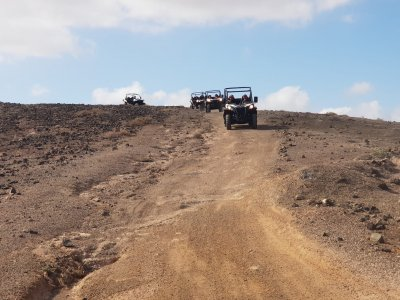 H2o Sports Lanzarote Buggies