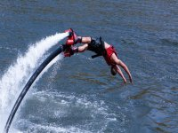 20min de Flyboard en Pantano de San Juan