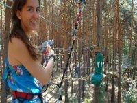 尼娜约穿越冒险乐园