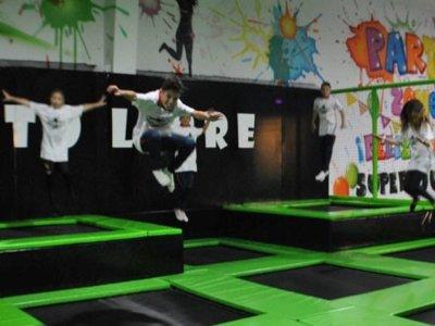 Super Jump Estepona