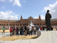 Knowing the best of Sevilla