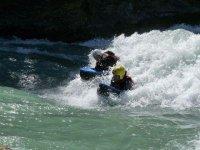hidrospeed en el río Gallego.JPG