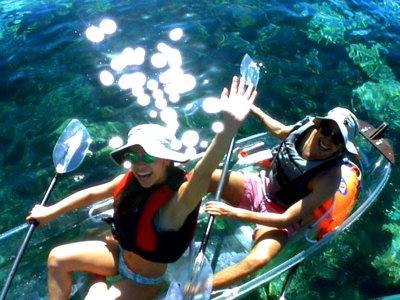 Kayaking- ROMANTIC OFFER