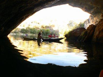 Kayak en el Embalse de Bolarque, Guadalajara, 2h
