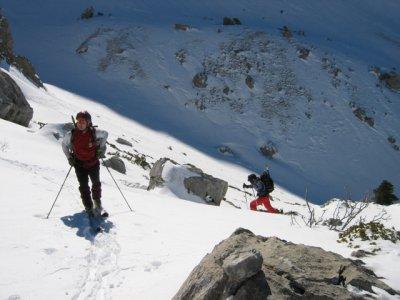 Alcorce Aventura  Esquí