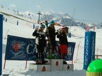 premios esqui