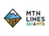 Mtn Lines Snowboard