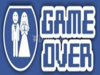 Game Over Despedidas Flyboard