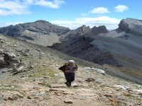 Desde lo mas alto de Huesca