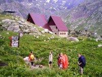 Los valles de Huesca a pie