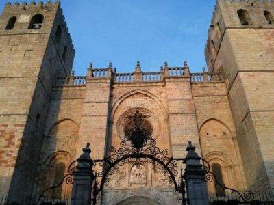 Medieval-Renaissance visit in Sigüenza