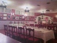 Restaurante de la finca